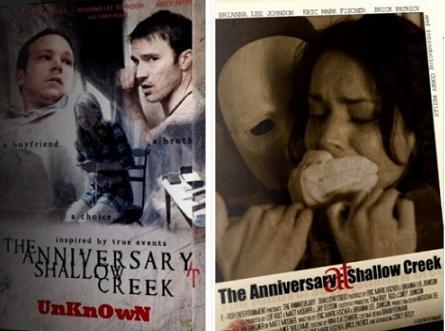 فيلم The Anniversary at Shallow Creek 2010 مترجم DVDRip رعب