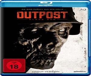 فيلم Outpost 2 Black Sun DVDRip مترجم أفلام أكشن ورعب