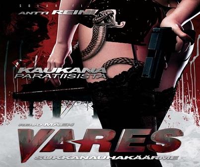 بإنفراد فيلم Vares Sukkanauhakaarme 2011 مترجم DVDrip - أكشن