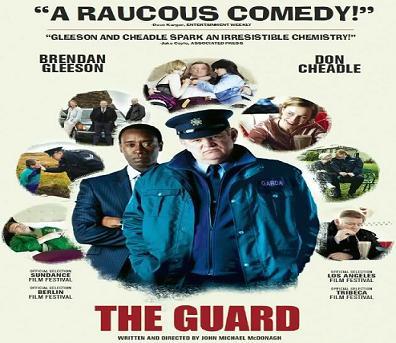 فيلم The Guard 2011 BluRay مترجم بجودة بلوراي - كوميدي