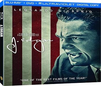 فيلم J Edgar 2011 BLURAY مترجم بلوراي - ليوناردو دي كابريو