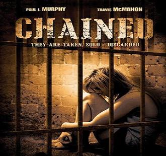 فيلم Chained 2010 مترجم بجودة - رعب وإثارة DVDRip