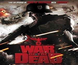 فيلم War of the Dead 2011 DVDRip مترجم أفلام زومبي ورعب