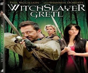 فيلم Witchslayer Gretl 2012 مترجم بجودة DVDrip خيال