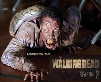 مترجم The Walking Dead الحلقة 13 والاخيرة الموسم الثاني
