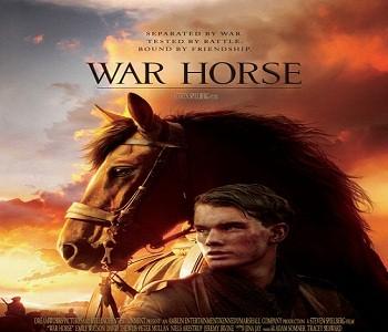 فيلم War Horse 2011 مترجم بجودة DVDscr دي في دي