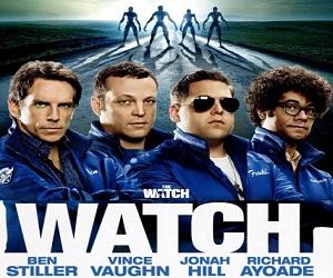 فيلم The Watch 2012 حصريآ مترجم ديفيدي DVDrip خيال كوميدي