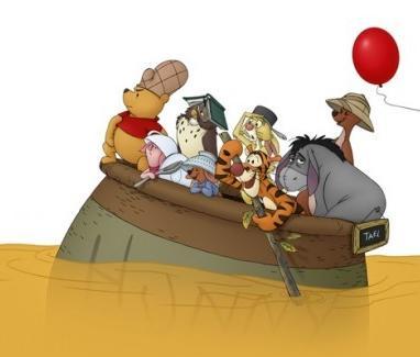 فيلم Winnie the Pooh 2011 مترجم بجودة DVDrip دي في دي