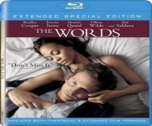 فيلم The Words 2012 BluRay مترجم بلوراي - رومانسي