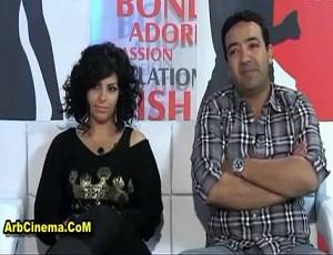 برنامج مراتي في ورطة مقلب احمد ورشا 2012
