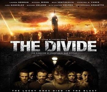 حصري فيلم The Divide 2011 BluRay مترجم بترجمة إحترافية كاملة