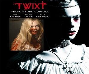 فيلم Twixt 2011 مترجم بجودة DVDrip رعب