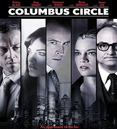 فيلم Columbus Circle 2012 مترجم DVDrip - إثارة