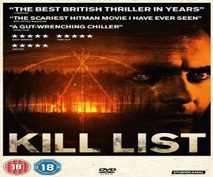 فيلم Kill List  2011 مترجم DVDRip X264 رعب وإثارة