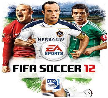 لعبة FIFA 12 كامله فيفا 2012 بحجم 2.25 جيجا فقط