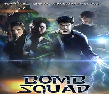 بإنفراد فيلم Bomb Squad 2011 مترجم DVDrip - أفلام أكشن وخيال