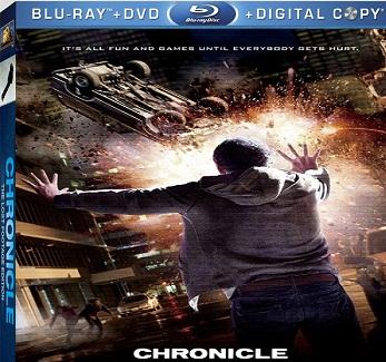 فيلم Chronicle 2012 BluRay مترجم بجودة بلوراي بترجمة كاملة