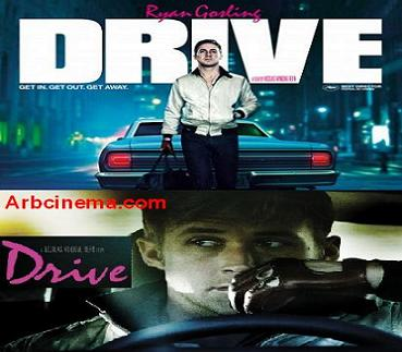 بإنفراد فيلم Drive 2011 SCR مترجم بجودة DVD - أفلام أكشن