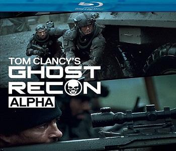 بإنفراد فيلم Tom Clancys Ghost Recon Alpha 2012 مترجم HDTV