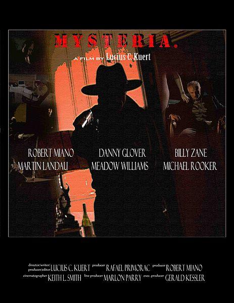 FILM Mysteria 2011
