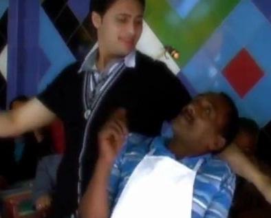 عمرو المصري الذبابة 2012 الأغنية MP3