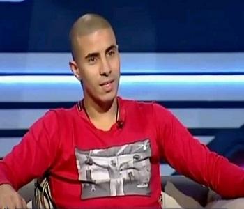 لقاء محمد زيدان مع خيرى رمضان فى برنامج ممكن