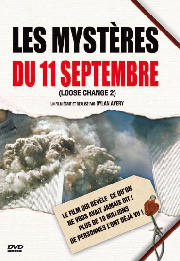 Les Mystères Du 11 Septembre