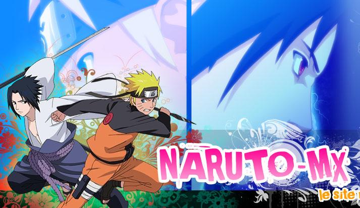 منتديات Naruto-MX