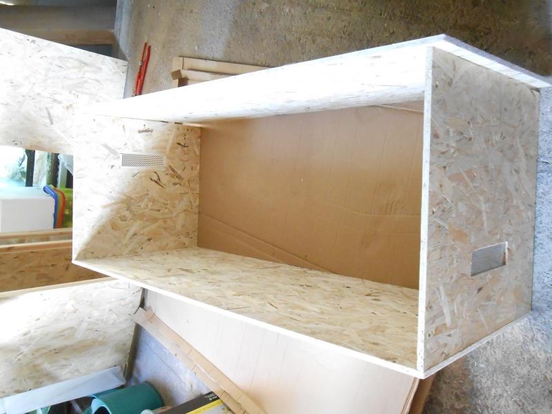 topic terrarium en bois allemand. Black Bedroom Furniture Sets. Home Design Ideas