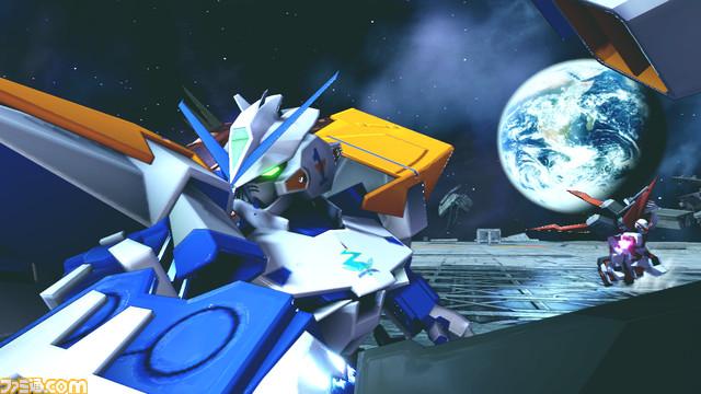 Kidou Senshi Gundam - Extreme VS [PS3]