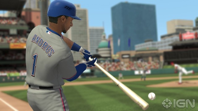 Major League Baseball 2K12 RELOADED 4.62 GB