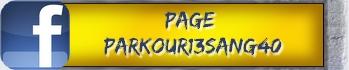Page Parkour13sang40 sur Facebook