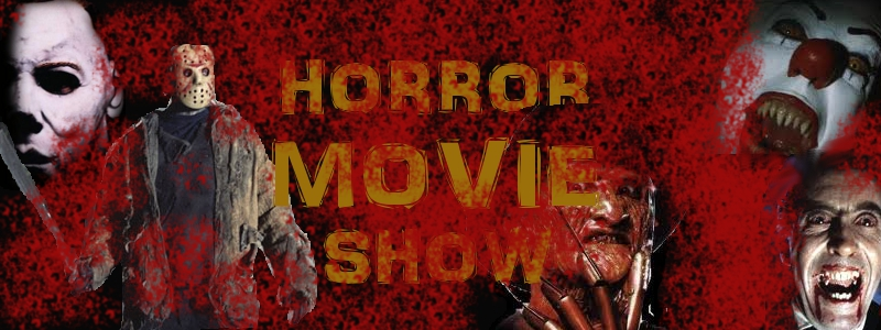 The horror movie show
