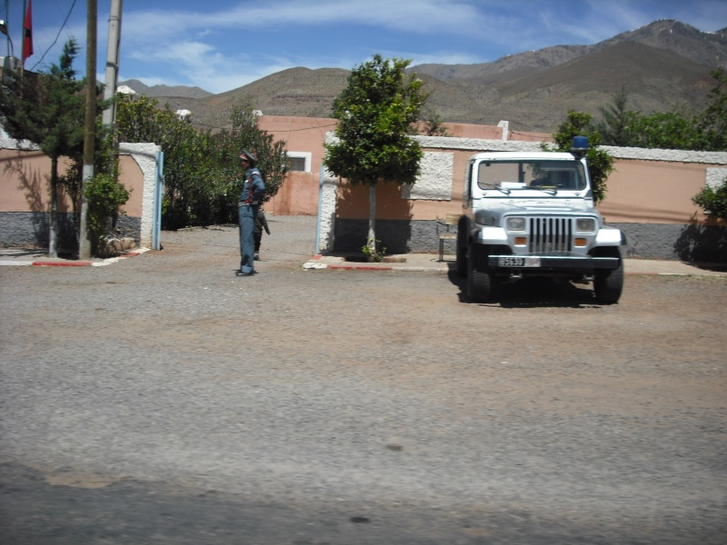 Jeepmania afficher le sujet photos des jeep d 39 autres for Garage jeep nantes