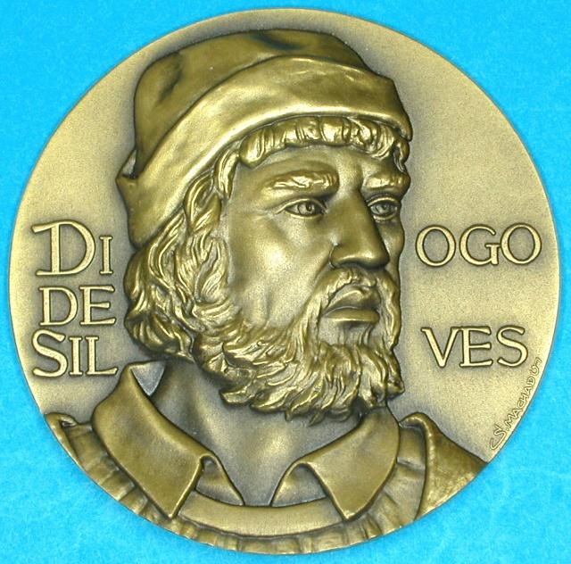 Diogo de silves explorateur et navigateur portugais - Diego l explorateur ...