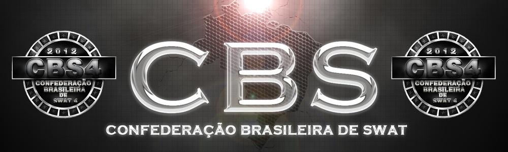 Confederação Brasileira de Swat4