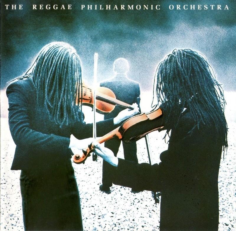 the reggae philharmonic