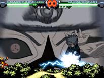 Скачать Naruto Street Battle