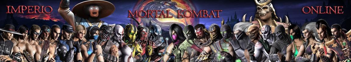 Imperio Mortal Kombat Online (IMKO)