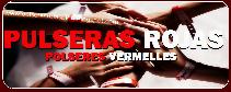 Blog Pulseras Rojas/ Polseres Vermelles