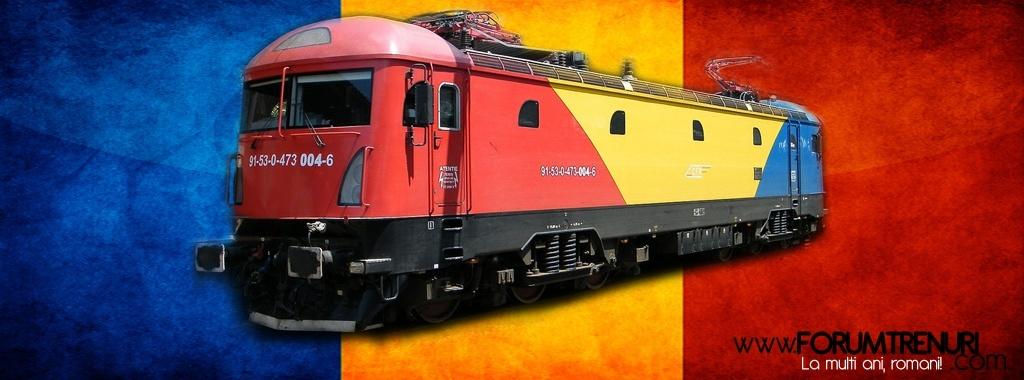 Forumul pasionatilor de trenuri din Rom�nia