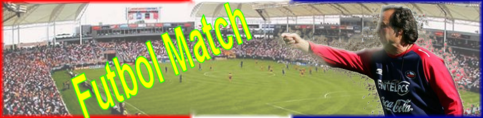 Futbol Match!!