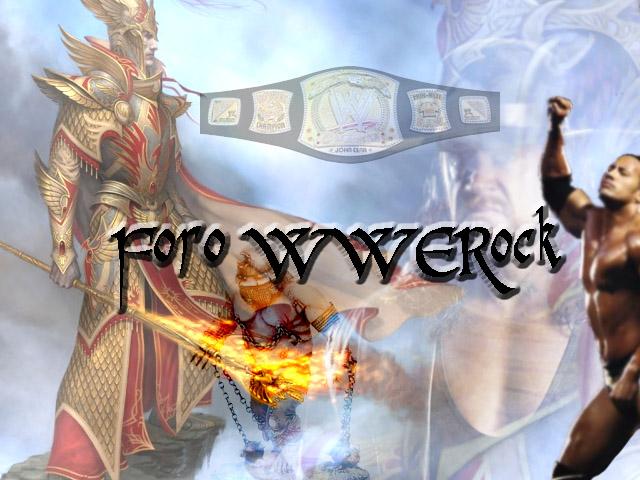 Foro WWERock