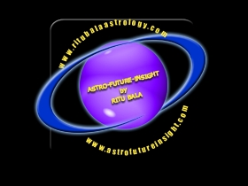 Astro-Future-Insight by Ritu Bala, Astrologer