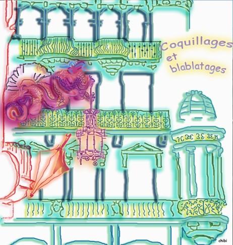 coquillages et blablatages