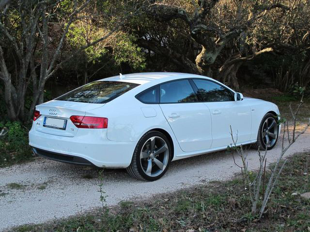 Nouveau Venu A5 B8 Forums Audi Passion 4legend Com