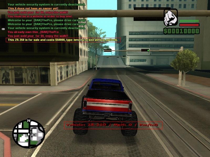 satdm rp gamemode