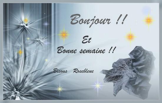 bojour