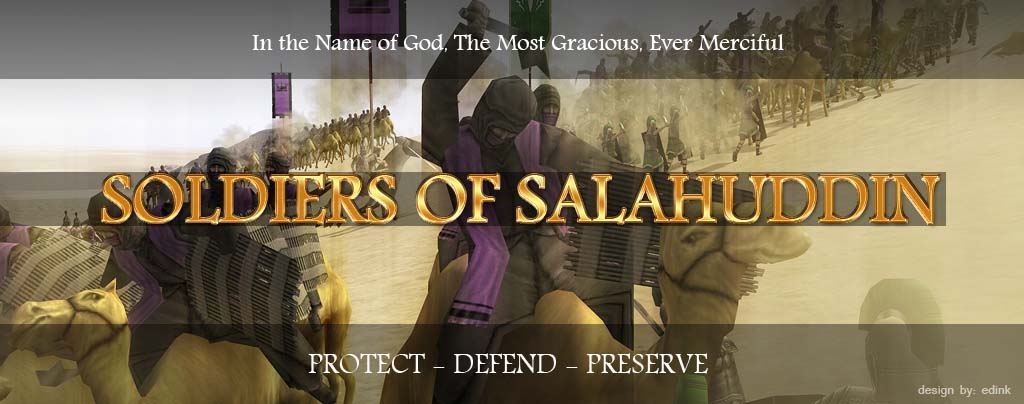 Soldiers of Salahuddin Forum