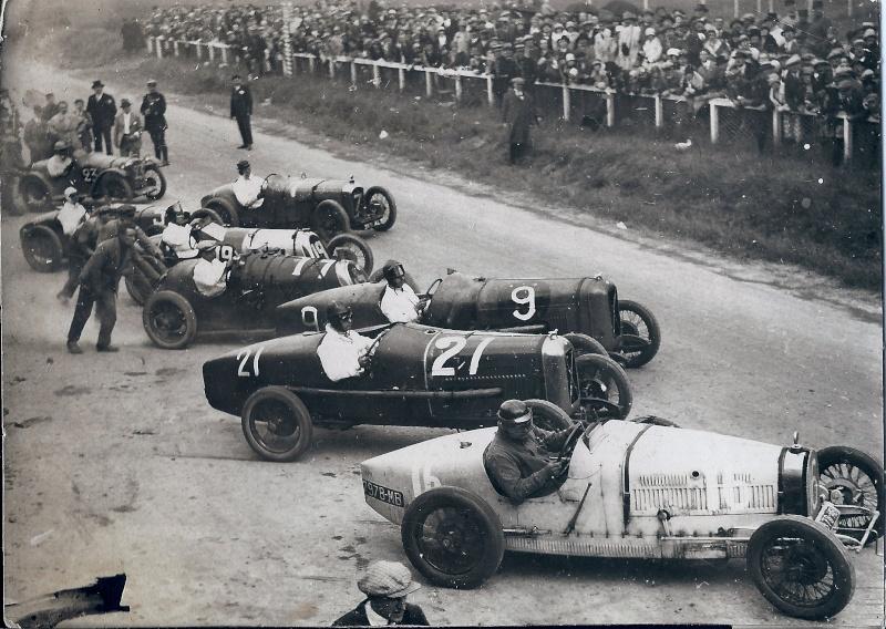 bild vom Circuit de Reims